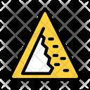 Danger Sign Danger Traffic Icon