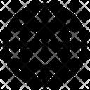 Hack Virus Hacking Icon