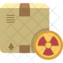 Dangerous Goods Icon