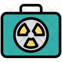 Dangerous Luggage Danger Dangerous Icon