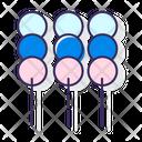 Mdango Dango Fishballs Icon