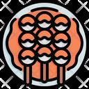 Dango Japan Japanese Icon