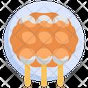 Dango Asian Cultures Icon