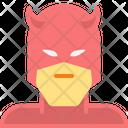 Daredevil Hero Movie Icon