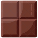 Dark Chocolate Icon