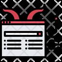 Darknet Icon