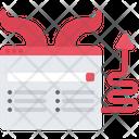 Darknet Devil Hacker Icon