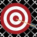 Dart Dartboard Sports Icon