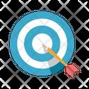 Dart Dartboard Hobby Icon