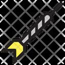 Dart Target Goal Icon