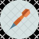 Dart Target Arrow Icon