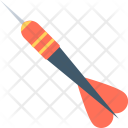 Dart Pin Stick Icon