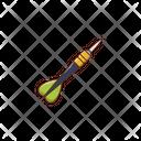 Dart Arrow Icon