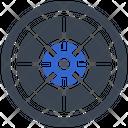 Dart Focus Game Icon