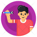 Dart Player Icon