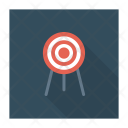 Dartboard Icon