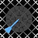 Dartboard Dart Board Icon