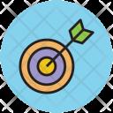 Dartboard Dart Target Icon