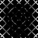 Direct Hit Dart Arrow Icon
