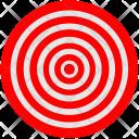 Darts Sport Background Icon