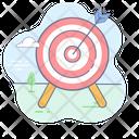 Business Development Strategy Icon