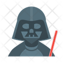 Anakin Darth Darthwader Icon