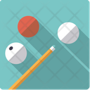 Carambolage Billiards Icon