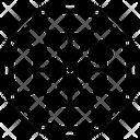 Darts Dart Game Icon