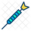 Spear Dart Game Game Icon