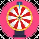 Darts Entertainment Circus Icon