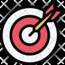 Darts Sports Equipment Icon