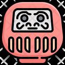 Daruma Icon