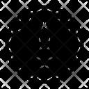 Dash baord meter Icon