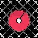 Dashboard Reset Dashboard Speedometer Icon