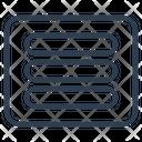 Dashboard Menu Home Icon