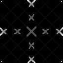 Dashboard Square Web Icon