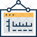 Dashboard Hanging Info Icon