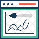 Dashboard Design Web Icon