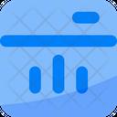 Dashboard Graph Analytics Icon