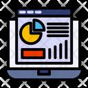 Dashboard Analytics Analysis Icon