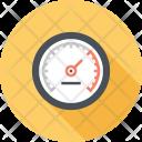 Dashboard Optimization Performance Icon