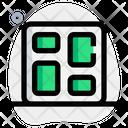 Dashboard Box Icon