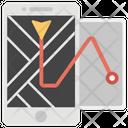 Dashboard Navigation Icon