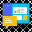 Marketing Tools Marketing Business Icon