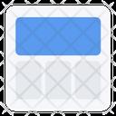 Dashboard Screen Icon