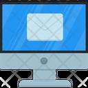 Dasktop Mail Icon