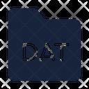DAT Folder Icon