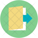 Data File Folder Icon
