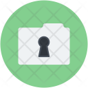 Data Security File Icon