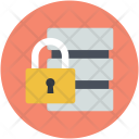 Data Protection Database Icon